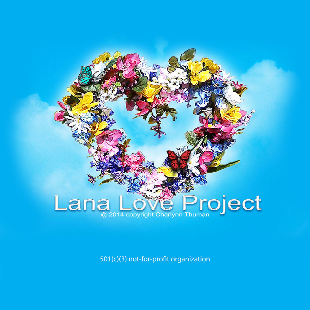 Lana Love Project Logo